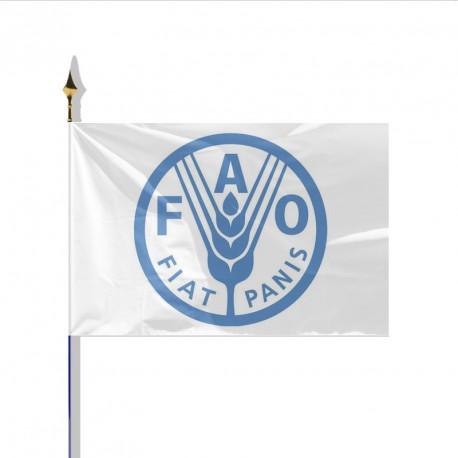Drapeau pays FAO