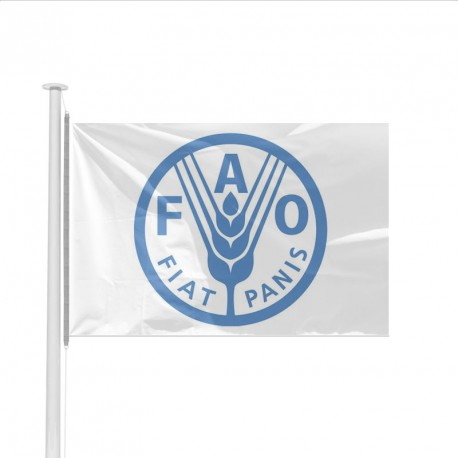 Pavillon pays FAO