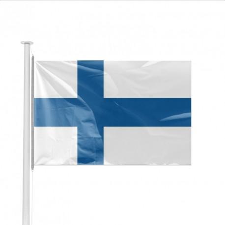 Pavillon pays FINLANDE