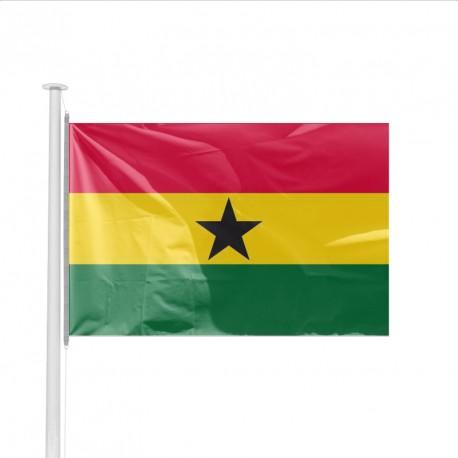 Drapeau pays GHANA