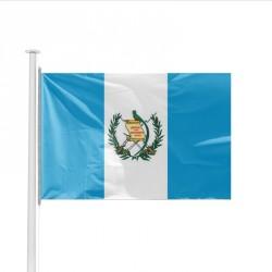 Drapeau pays GUATEMALA