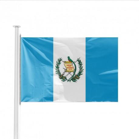 Pavillon pays GUATEMALA
