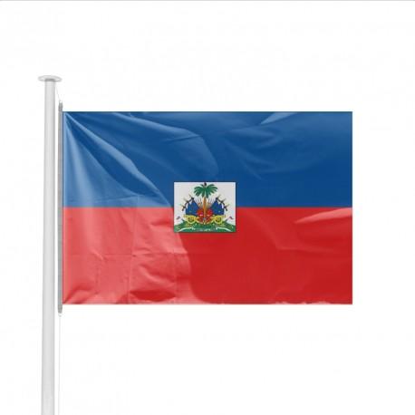 Pavillon pays HAITI