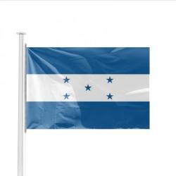 Pavillon pays HONDURAS