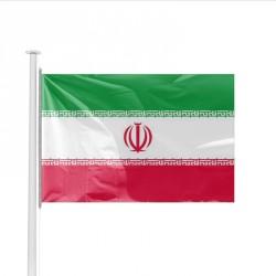 Drapeau pays IRAN