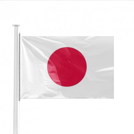 Drapeau pays JAPON