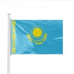 Pavillon pays KAZAKHSTAN
