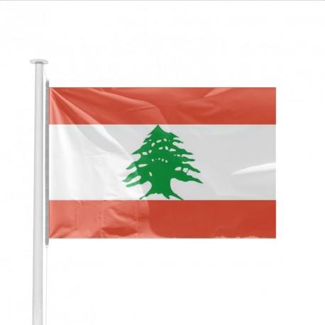 Pavillon pays LIBAN
