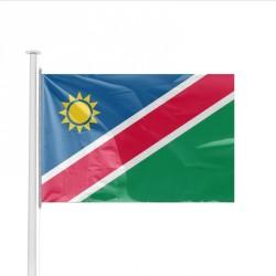 Pavillon pays NAMIBIE