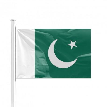 Pavillon pays PAKISTAN