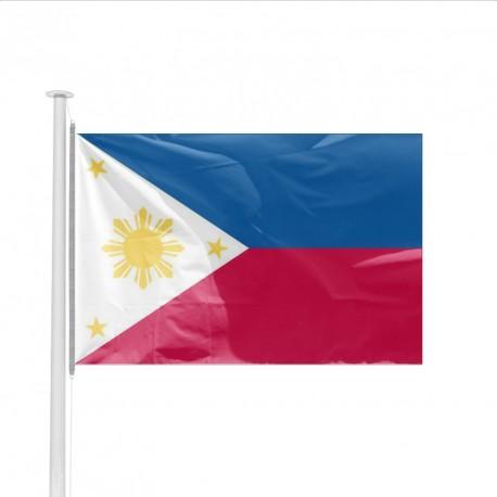 Drapeau pays PHILIPPINES