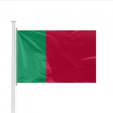 Drapeau pays PORTUGAL Sans ecusson