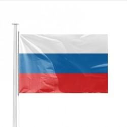 Drapeau pays RUSSIE