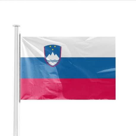 Pavillon pays SLOVENIE