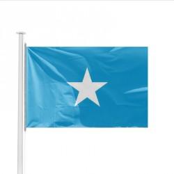 Pavillon pays SOMALIE