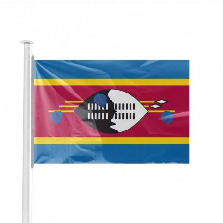 Drapeau pays SWAZILAND