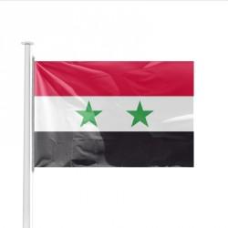 Pavillon pays SYRIE