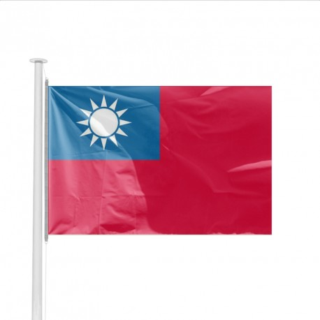 Pavillon pays TAIWAN
