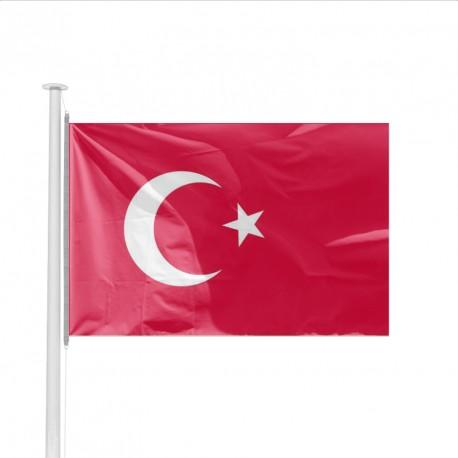 Pavillon pays TURQUIE