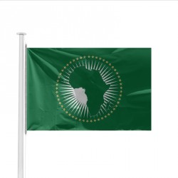 Drapeau UNION AFRICAINE