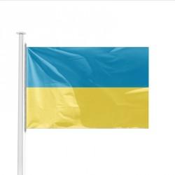 Drapeau pays UKRAINE
