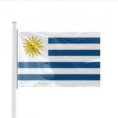 Pavillon pays URUGUAY