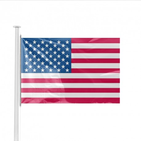 Pavillon pays USA