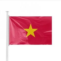 Pavillon pays VIETNAM