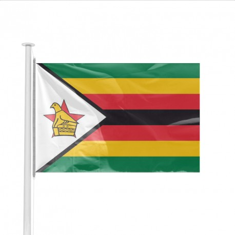 Pavillon pays ZIMBABWE