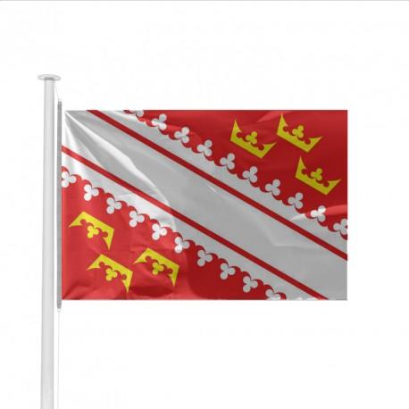 Drapeau Province ALSACE