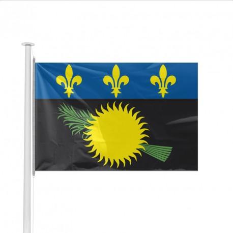 Drapeau Province GUADELOUPE