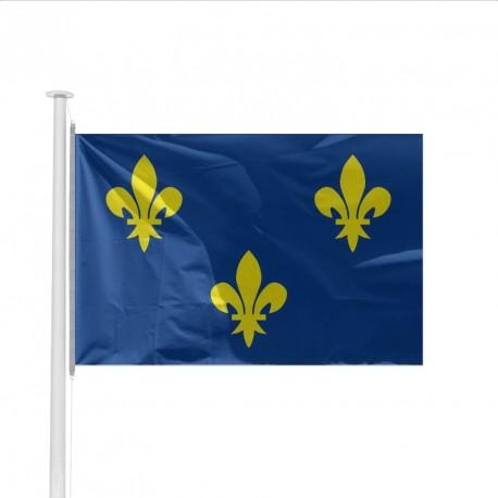 Pavillon Province ILE DE France