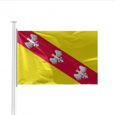 Drapeau Province LORRAINE