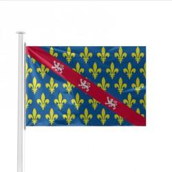 Drapeau Province MARCHE