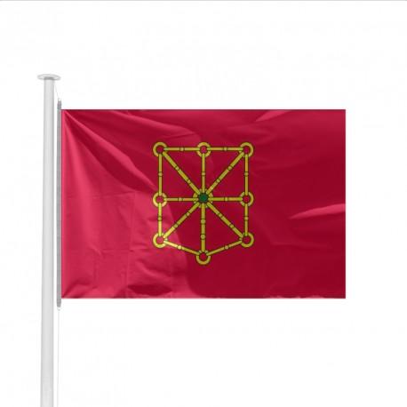 Drapeau Province NAVARRE