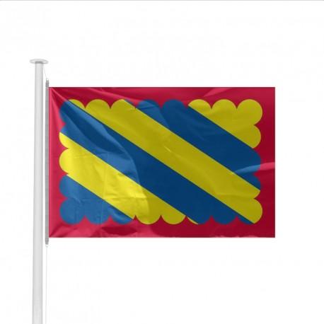 Drapeau Province NIVERNAIS