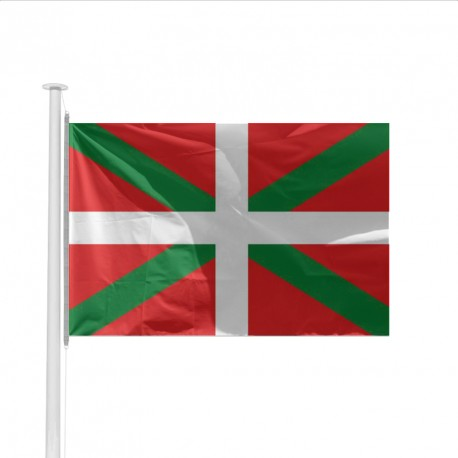 Pavillon Province PAYS BASQUE