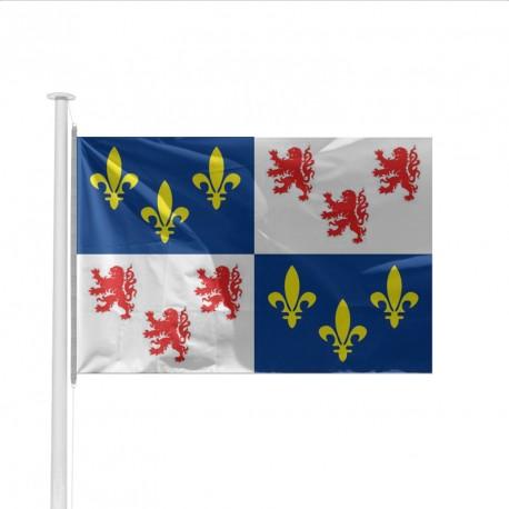 Drapeau Province PICARDIE