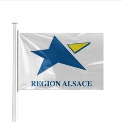 Pavillon Région ALSACE