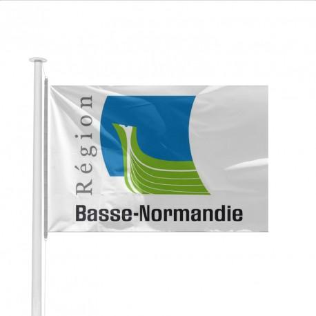 Drapeau Région BASSE NORMANDIE