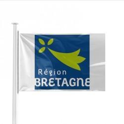 Pavillon Région BRETAGNE
