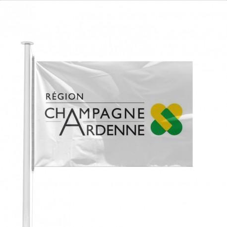 Pavillon Région CHAMPAGNE ARDENNES