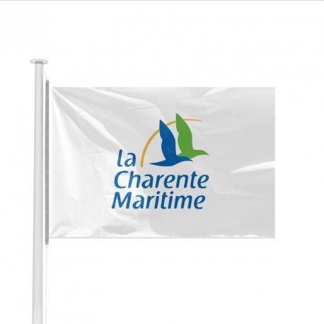 Pavillon Province CHARENTE MARITIME