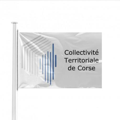 Pavillon Région CORSE