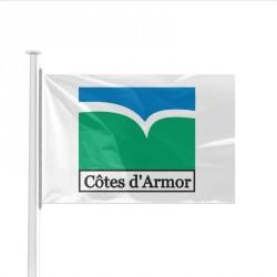 Drapeau Province COTE D'ARMOR