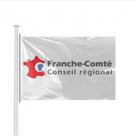 Drapeau Région FRANCHE COMTE