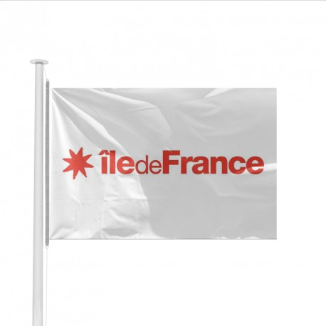 Drapeau Région ILE DE FRANCE