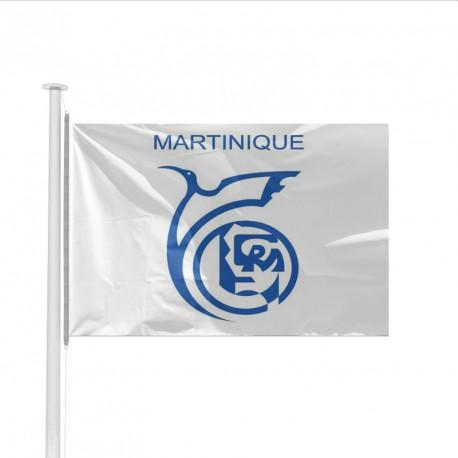 Drapeau Région MARTINIQUE