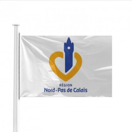 Pavillon Région NORD PAS DE CALAIS