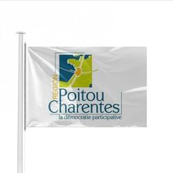 Pavillon Région POITOU CHARENTE